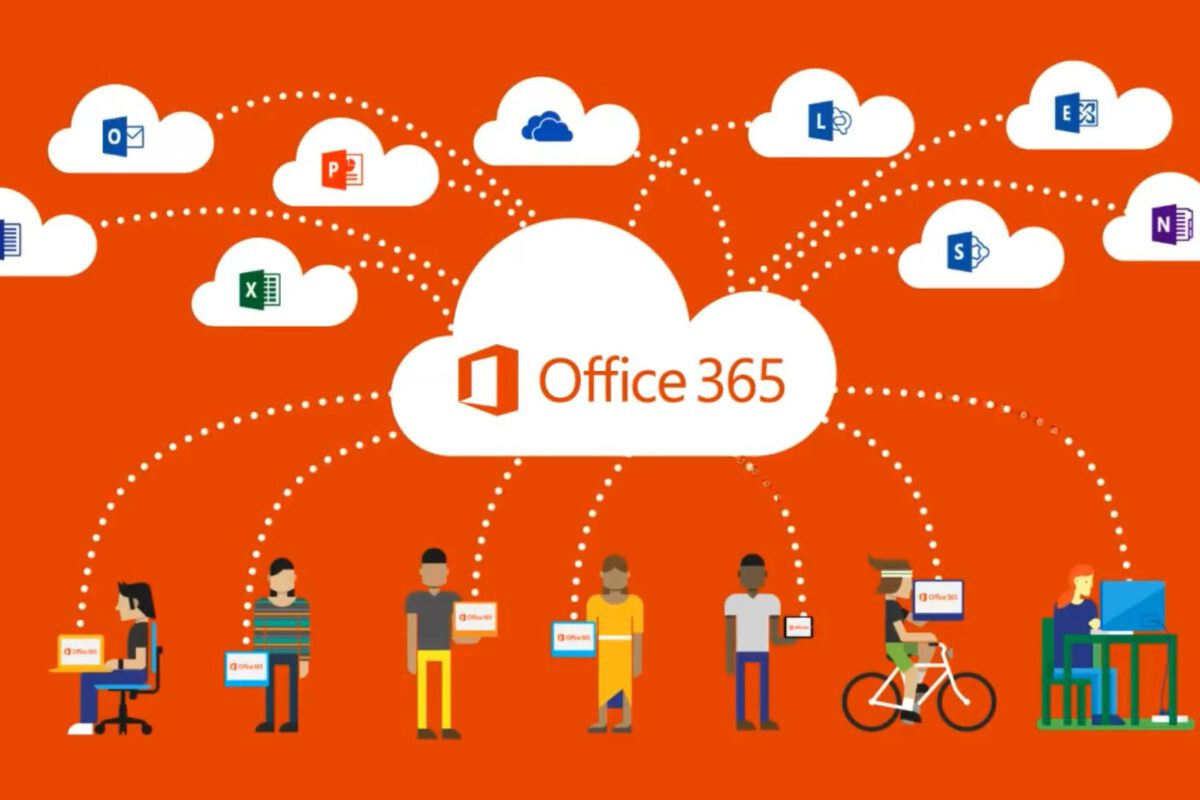 office 365-Infinity Best IT Company in Chitwan
